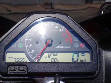 中古車VTR-F250-7