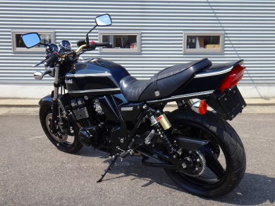 中古車ZRX-Ⅱ400-5